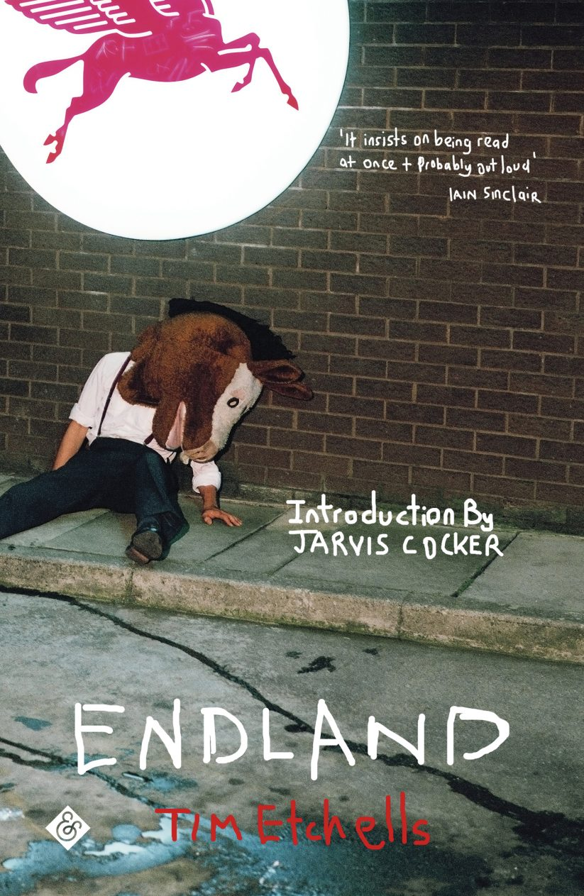 Featured image of Endland