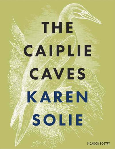 Featured image of The Caiplie Caves (Shortlisted, 2019 TS Eliot Prize)