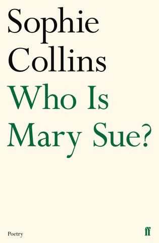 Featured image of Who Is Mary Sue?