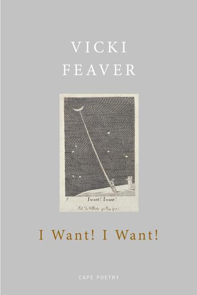 Featured image of I Want! I Want! (Shortlisted, 2020 Forward Poetry Prize for Best Collection)