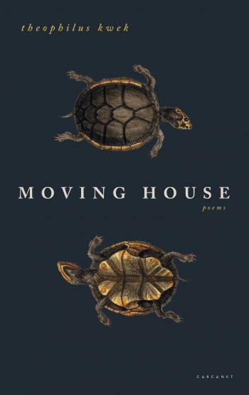 Featured image of Moving House