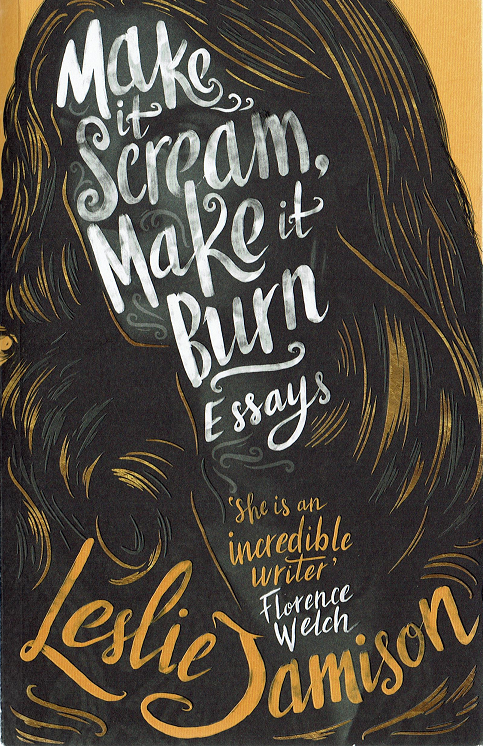 Featured image of Make it Scream, Make it Burn: Essays