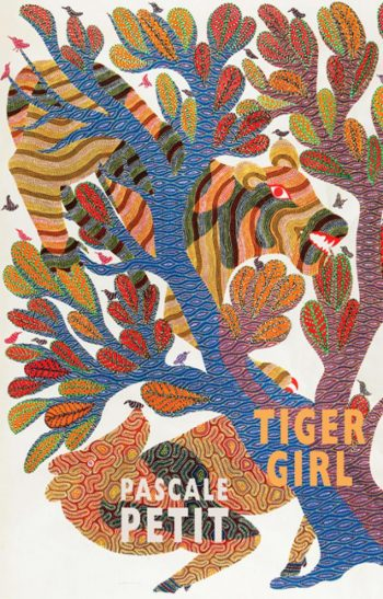 Featured image of Tiger Girl (SHORTLISTED, 2020 FORWARD PRIZE FOR BEST COLLECTION)