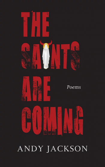 Featured image of The Saints Are Coming