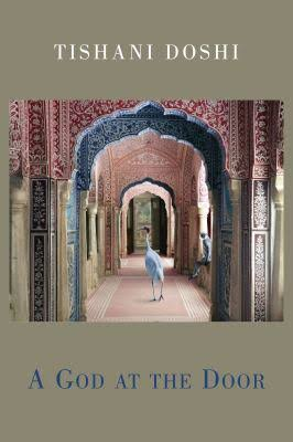 Featured image of A God at the Door (Shortlisted; Forward Prizes for Poetry 2021)
