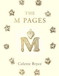 Featured image of The M Pages
