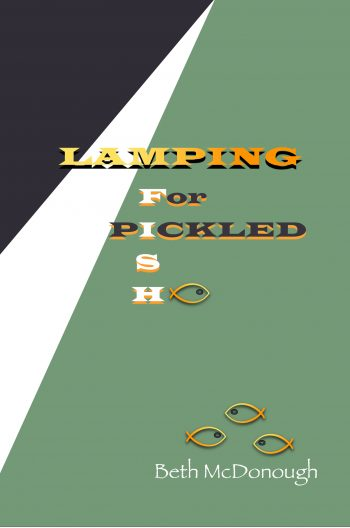 Featured image of Lamping for Pickled Fish