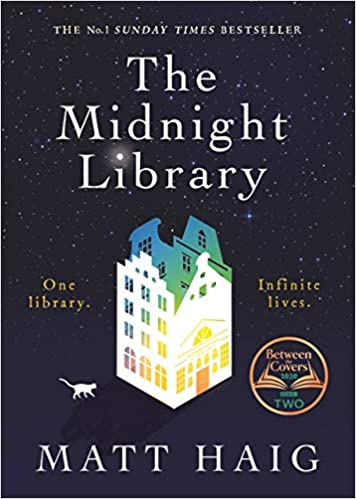 Featured image of The Midnight Library