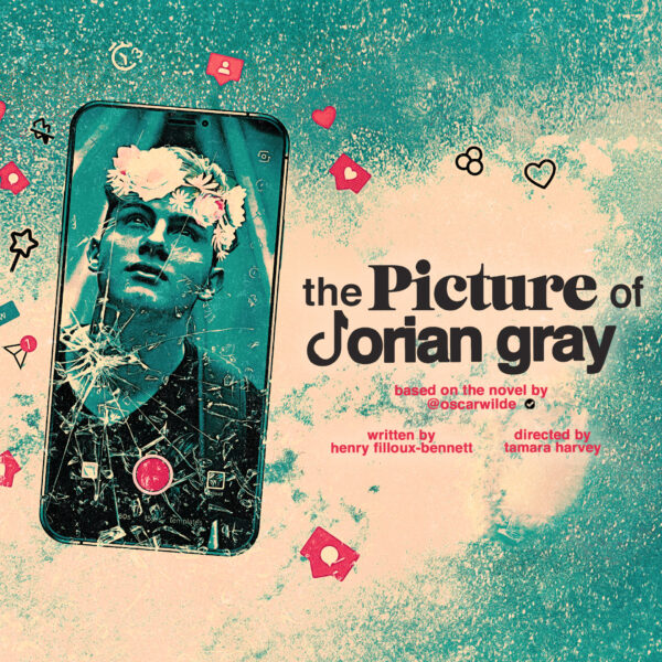 Featured image of The Picture of Dorian Gray