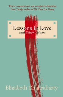 Featured image of Lessons in Love and Other Crimes