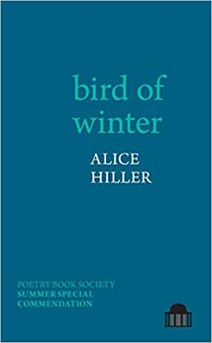 Featured image of bird of winter (Shortlisted; Forward Prizes for Poetry 2021)