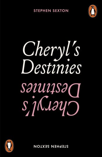 Featured image of Cheryl's Destinies (Shortlisted, Forward Prize for Best Collection)